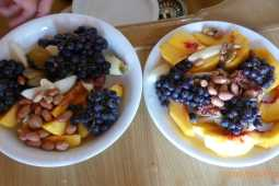 Anna's fruit salad