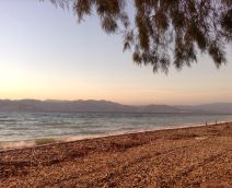 Greece-evening-sketches-anna-sircova - 1