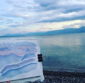 Greece-morning-sketches-anna-sircova - 9