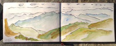 Nepal-sketches-anna-sircova - 28