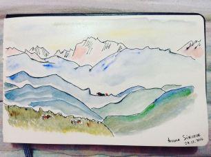 Nepal-sketches-anna-sircova - 7