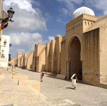 Tunis-Kairouan-Anna-Sircova - 1