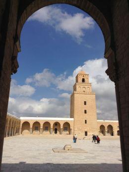 Tunis-Kairouan-Anna-Sircova - 2
