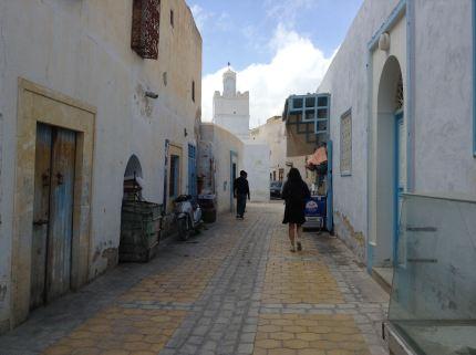 Tunis-Kairouan-Anna-Sircova - 3