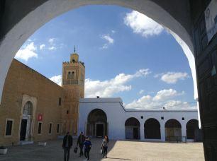 Tunis-Kairouan-Anna-Sircova - 7