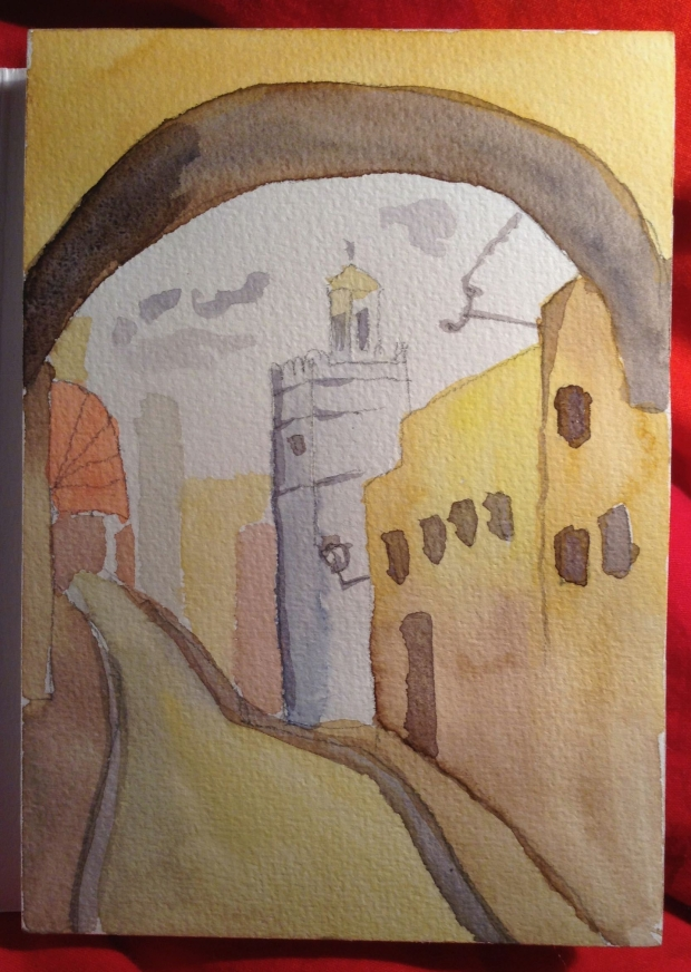 Tunis-sketches-Anna-Sircova - 1 (1)