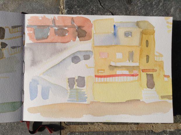 Tunis-sketches-Anna-Sircova - 10