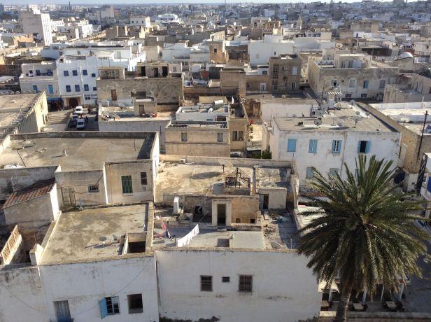 Tunis-Sousse-Anna-Sircova - 7